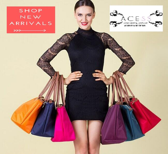 Wholesale Handbags and Fashion Accessories